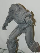 Battle Damaged Gipsy Danger 2 (Comic Con 2014)-01