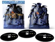 UK Limited Edition BluRay