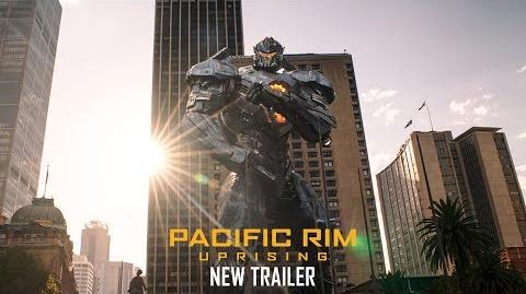 Pacific Rim Uprising - Official Trailer 2 HD