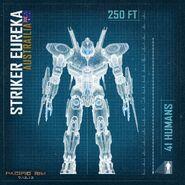 Striker Eureka Specs