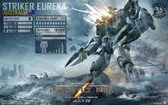 Striker Eureka Wallpaper