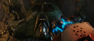 Titan Redeemer Damaged