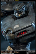 Striker Eureka (Sideshow Collectibles) 02