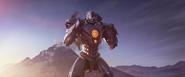 Gipsy Avenger (Comic Con 2017 Teaser Trailer)-01