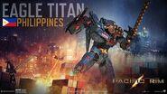 Eagle-titan