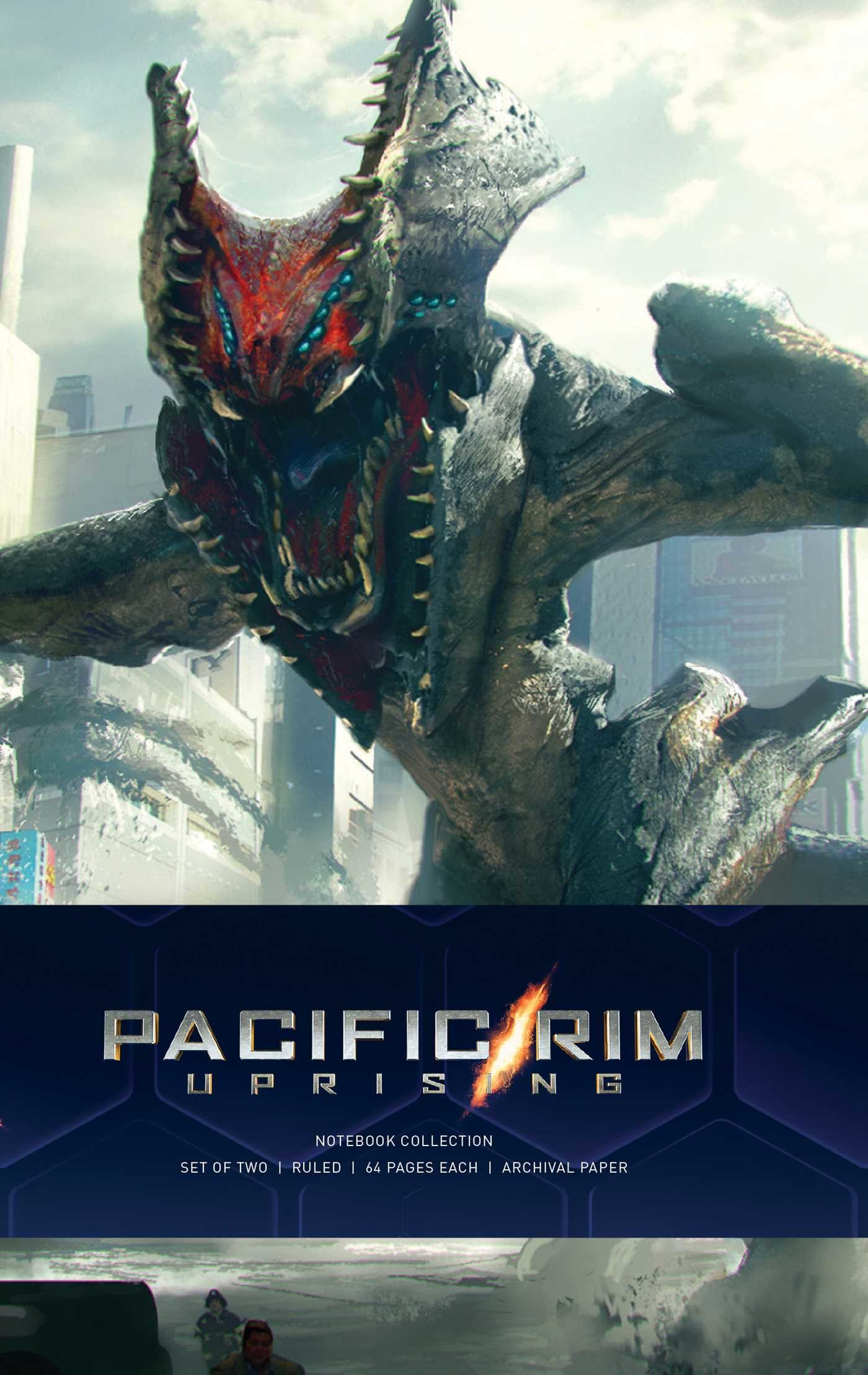 Image pacific rim uprising journal collection 2 kaijug pacific rim uprising journal collection 2 kaijug voltagebd Gallery