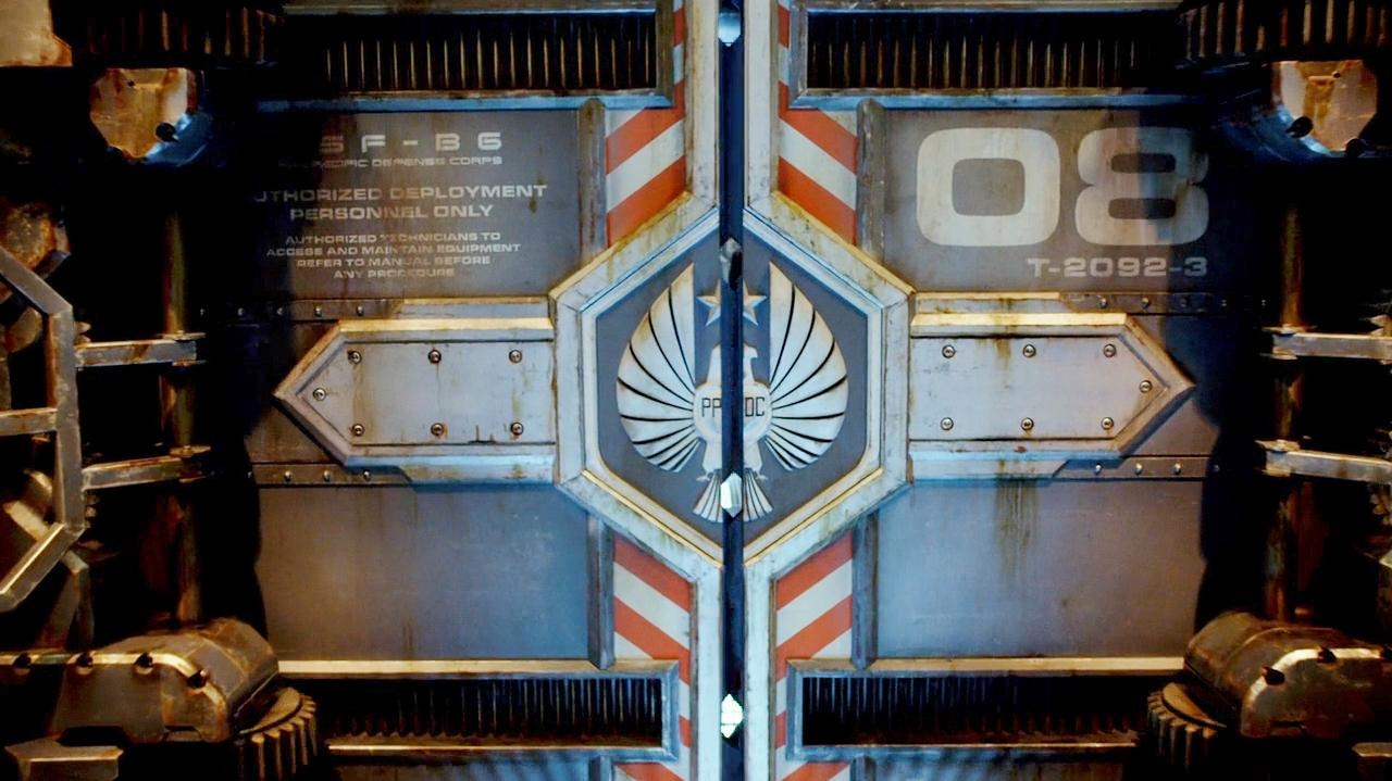 Drivesuit Room Doors.jpg & Image - Drivesuit Room Doors.jpg | Pacific Rim Wiki | FANDOM powered ...
