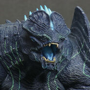 Leatherback (XPlus Figure)-04