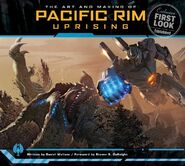 The Art and Making of Pacific Rim Uprising-01