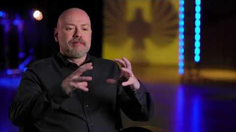 PACIFIC RIM UPRSING - Steven S DeKnight Interview