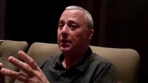 Hal Hickel ILM Animator Interview - Pacific Rim