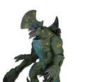 Axehead (Action Figure) Deluxe Figure