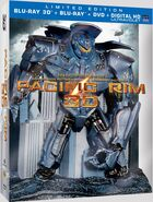 Pacific Rim DVD Cover 04