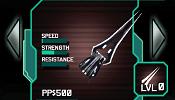 Deep Strike Blades