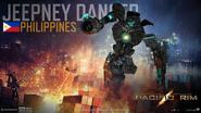 Jeepney danger 1