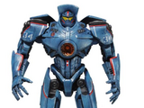 Gipsy Danger (Action Figure) Series One