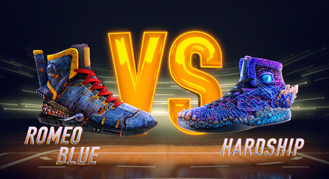 Файл:Romeo Blue vs Hardship Sneakers.jpg