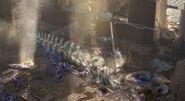 Kaiju Remains 03