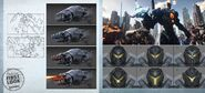 The Art and Making of Pacific Rim Uprising-02