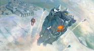 Pacific-Rim-Uprising-Concept-Art-Sean-Hargreaves-keyframe-taking-off-1