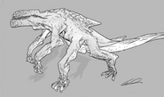 Early Kaiju Concept-08