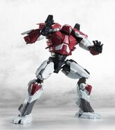 Robot Spirits Guardian Bravo-03
