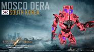 Mosco Dera Jaeger