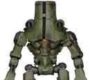 Cherno Alpha (Action Figure) Series Three