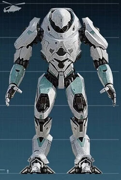 Drone Jaeger (Profile)