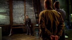 Hermann and the Chalkboard