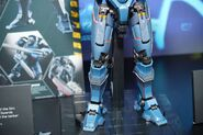 Soul of Chogokin Gipsy Danger (NYC Comic Con)-04
