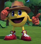 .028 Pac-Man & Zachary 28 24