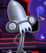 Professor Pac Alien 02