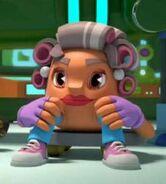 Aunt Spheria 1