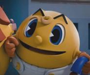 Baby Pac-man
