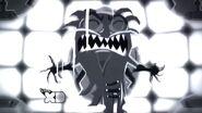 Pacman-ghost