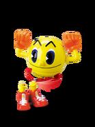 PacManSpinner