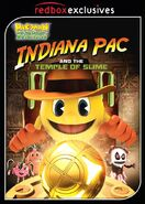 .028 Pac-Man DVD