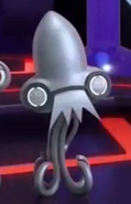 Professor Pac Alien 01