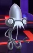 Professor Pac Alien 03