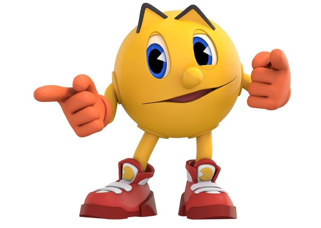 Pac Man Pac Man And The Ghostly Adventures Fanon Wiki