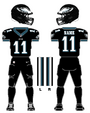 Eagles alternate uniform