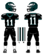 Eagles alternate uniform