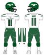 Jets white uniform