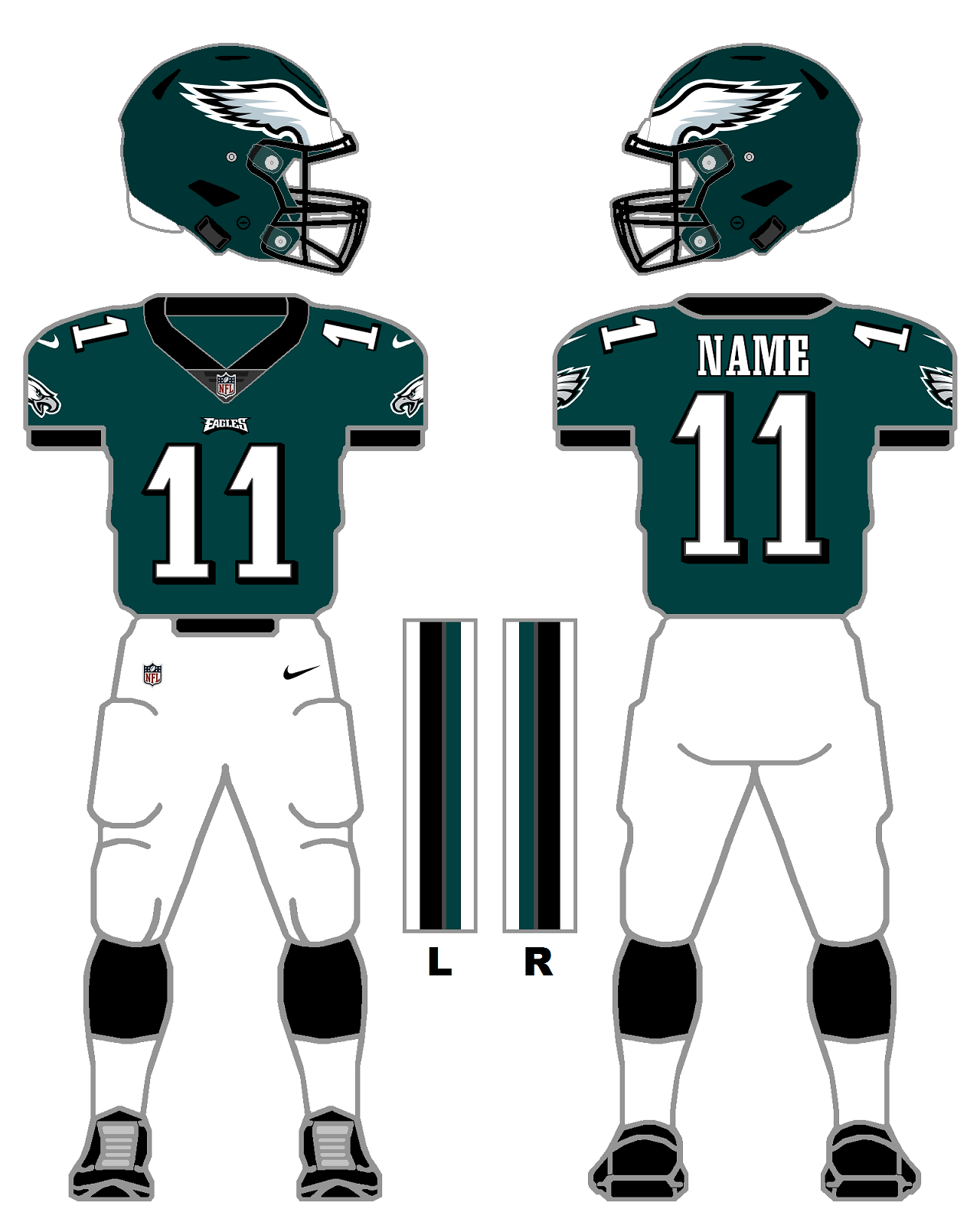 on sale 637a6 cf832 Philadelphia Eagles   Packers Wiki   FANDOM powered by Wikia
