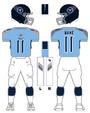 Titans alternate uniform