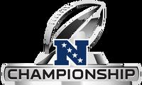 NFC Championship logo