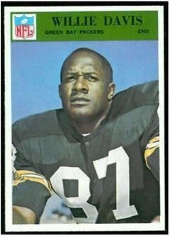 Willie Davis