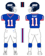 Giants alternate uniform