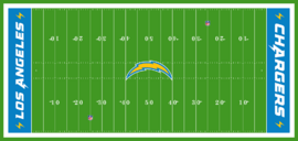 ChargersHomefield